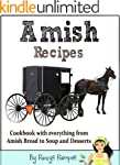 Amish Recipes. Cookbook with everythi...