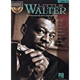 LITTLE WALTER - HARMONICA PLAY-ALONG VOLUME 13 BOOK/CD (DIATONIC HARMONICA)