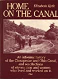 img - for Home on the Canal book / textbook / text book