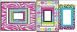 Wallpops Animal Print Frames