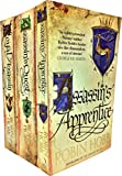 Robin Hobb Collection 3 Books Set Pack (The Farseer Trilogy) ( Assassin's App...