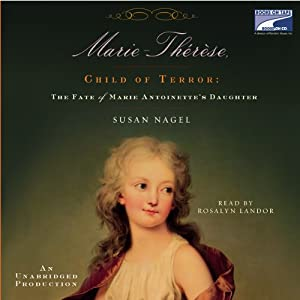 Marie Therese, Child of Terror Audiobook