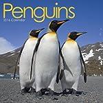 Penguins Calendar - 2016 Wall calenda...