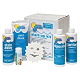 In The Swim Pool Chemical Start-up Kit - Up to 7,500 Gal.