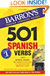 501 Spanish Verbs with CD-ROM and Aud...