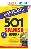 501 Spanish Verbs: 7th Ed W/CD ROM and Audio CD Pkg (501 Verb) (Barron's 501 Spanish Verbs (W/CD))
