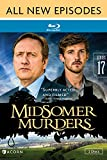 Midsomer Murders, Series 17 [Blu-ray]