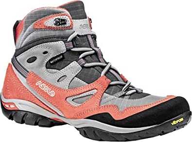 Asolo Ladies Athena WP Hiking Boot by Asolo