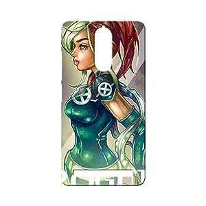 G-STAR Designer Printed Back case cover for Lenovo K5 Note - G7369