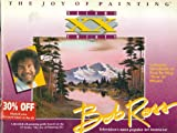 img - for The Joy of Painting With Bob Ross (The Joy of Painting, V. 20) book / textbook / text book