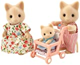 Sylvanian Families The Devons New Arrival