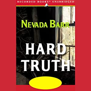 Hard Truth | [Nevada Barr]