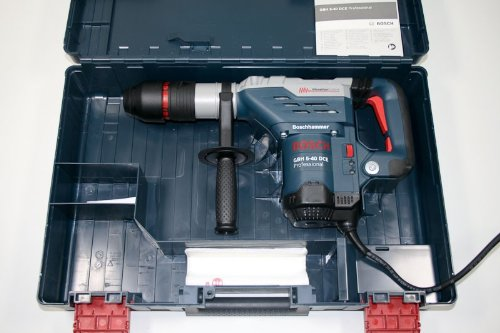 Bosch GBH 5-40 DCE Professional Bohrhammer SDS max