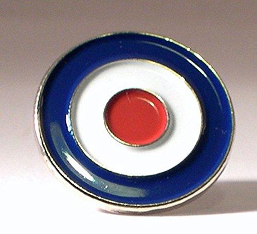 metal-enamel-pin-badge-brooch-scooter-mod-vespa-lambretta-raf-roundel