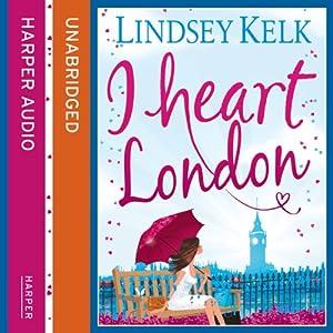 I Heart London Audiobook
