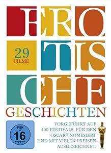 Erotische Geschichten - 29 Filme [10 DVDs]