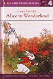 Lewis Carroll's Alice in Wonderland (060626647X) by Hautzig, Deborah