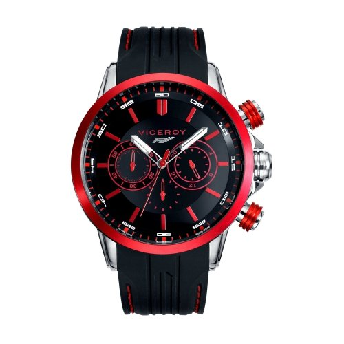VICEROY 47823-77 MONTRE HOMME F.Alonso