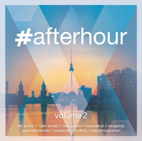 VA-Afterhour Vol. 2-2CD-FLAC-2014-NBFLAC Download