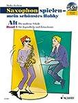 Saxophon spielen - mein schönstes Hob...