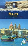 Malta: Reisehandbuch mit vielen praktischen Tipps