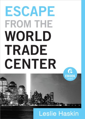 Escape from the World Trade Center (Ebook Short) (Ebook Shorts)