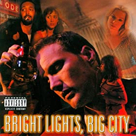 Bright Lights, Big City - The Musical