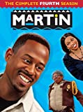 Martin: Complete Fourth Season [DVD] [Import] / Martin Lawrence, Tisha Campbell-Martin, Tichina Arnold, Thomas Mikal Ford, Carl Anthony Payne II (出演); Bentley Kyle Evans, Barry Vigon, Danice Rollins, Darcel Blagmon, John Bowman (Writer); Gerren Keith, John Bowab, Marion Denton (監督)