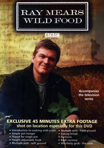 Ray Mears - Wild Food [DVD]