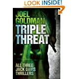 Triple Threat (Jack Davis Thrillers)