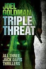 Triple Threat (Jack Davis Thrillers)