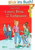 Conni & Co, Band 10: Conni, Dina und das Liebesquiz