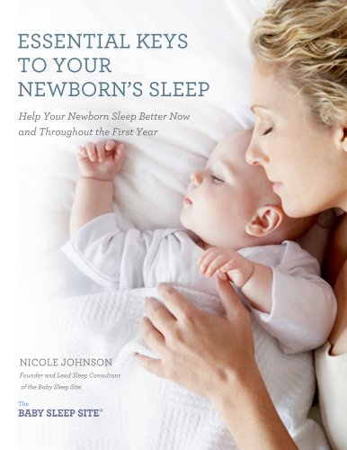 Essential Keys To Your Newborn'S Sleep front-103436