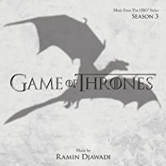 Game of Thrones (Music from the HBO� Series) Season 3