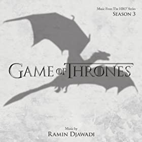 Main Title (Game of Thrones - Season 3)