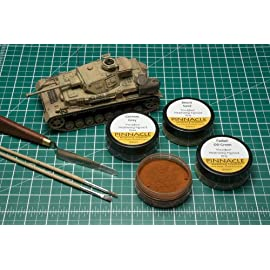Pro-Effect Weathering Pigment - Light Mud (50ml)