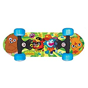 Moshi Monsters Satchel Sboard