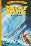 Moby Dick (Treasury of Illustrated Classics)