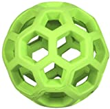 JW Pet Company Mini Hol-ee Roller Dog Toy, Colors Vary