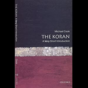 The Koran: A Very Short Introduction | [Michael Cook]