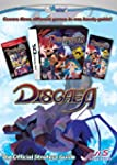 Disgaea: The Official Strategy Guide...