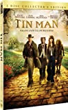 Tin Man - 2 Disc Collectors Edition [2007] [DVD] [IMPORT]