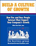 img - for Build a Culture of Growth book / textbook / text book