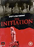 The Initiation [DVD]