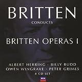 Britten Conducts Britten: Opera 1 (Coll)