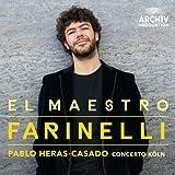 El Maestro Farinelli
