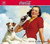 Coca-Cola Wall Calendar (2015)