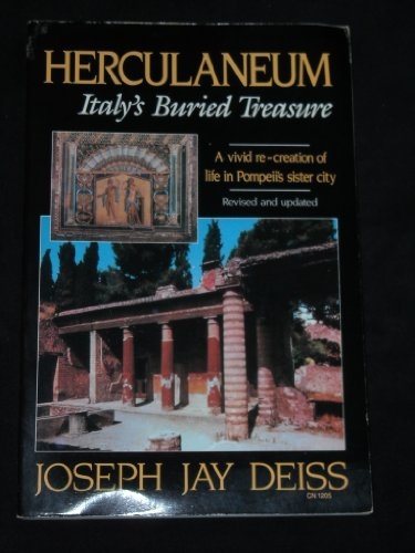 Herculaneum: Italy's Buried Treasure PDF