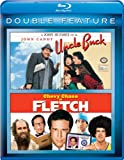 Uncle Buck / Fletch [Blu-ray] [US Import]