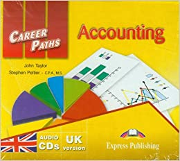 Career paths for qualified accountants